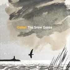 <b>CAMEL The Snow</b> Goose (Re-recording) reviews