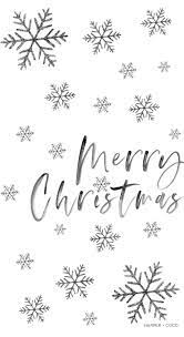 Black and White Christmas Wallpapers ...