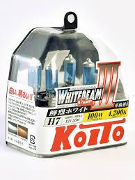 <b>Лампа</b> высокотемпературная <b>Koito</b> Whitebeam <b>H7 KOITO</b> ...