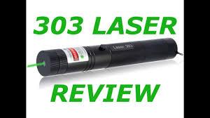 Light Defender Tactical Laser 532nm Review Laser 303 Green 532nm Burning Laser Pointer Review