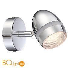 <b>Спот</b> (точечный светильник) <b>Arte Lamp</b> Bombo <b>A6701AP</b>-<b>1CC</b>