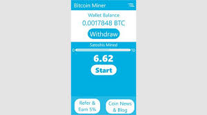 We made this btc miner for easy use so anyone can use it and also we give you 100% guarantee for this software. Get Bitcoin Miner Pool Microsoft Store