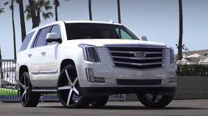cadillac truck 2015 with rims. 2015 cadillac escalade on 26 inch rfour lexani wheels truck with rims