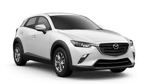 finance the 2019 mazda cx 3
