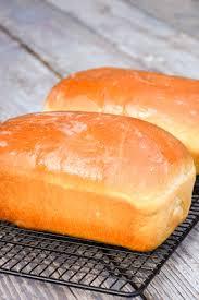 Homemade Soft White Bread Grumpys Honeybunch