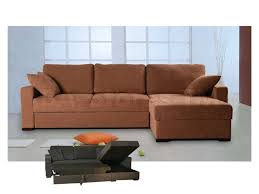 chaise sofa bed lovely incognito sectional storage cocoa with corner ch