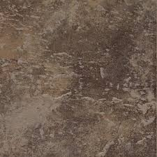 daltile continental slate moroccan brown 12 in x 12 in porcelain floor and wall