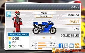 drag racing bike edition v1 1 14 mod apk download crack keys