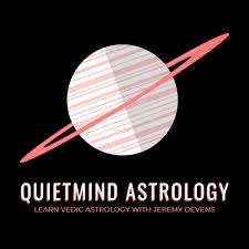 Quietmind Astrology Learn Vedic Astrology With Jeremy