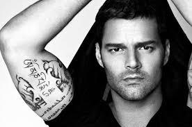 「Ricky Martin 画像」の画像検索結果