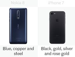 apple iphone 7 colors. there are plenty of color choices on both phones apple iphone 7 colors
