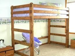 Twin Size Loft Bed Ikea Plans – Neatstreets