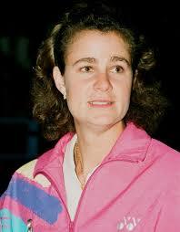 Pam Shriver - Wikipedia