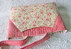 A large quilted tote bag - Geta's Quilting Studio & large-quilted-tote-bag-4 Adamdwight.com