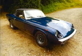 cars parts for jensen healey john tunnicliffe jh mk2