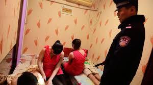 Sex chinese mood massage