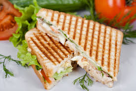 Best Places To Eat Sandwiches In Kolkata