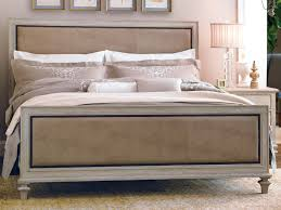... King Bed Frame And Headboard King Size Bed Mattress White Wood King  Headboard Designs ...