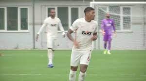 Galatasaray - İstanbulspor : 3-3 | Hazırlık maçı | Öze