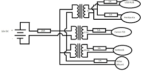 wiring diagram for battery box equipment cloudy nights power box diagram at Power Box Diagram