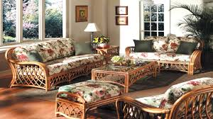Wicker Living Room Furniture Wicker Living Room Sets Magnificent Rattan Furniture Design 4837