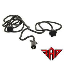 torklift 3 way pigtail wiring harness locks wiring torklift product information torklift 7 pin wiring pigtail