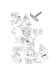 Craftsman lawn tractor parts model 917271014 sears partsdirect p8120261 00010 1509200html sears craftsman 917 271014 wiring sears craftsman 917 271014