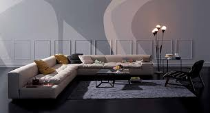 selection home furniture modern design. fabulous modern italian sofa with 90 degree design and cool standing lamp furniture ideas for romantic selection home e