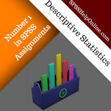 descriptive statistics spss help spss assignment and homework descriptive statistics assignment help