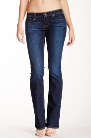 Big Star Remy Low Rise Bootcut Jeans Nordstrom Rack