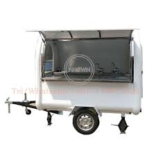 If you want to learn more about operating a mobile food business, check out our business plan section to see how you can create a custom plan for your coffee unit, or click here to browse our complete. Hot Sale White Color Food Trailer Mobile Kitchen Truck Hot Dog Coffee Vending Cart For Sale On Street Food Processors Aliexpress