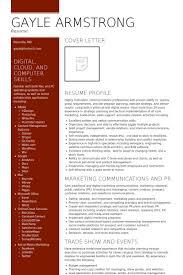 Contractor Resume Samples Visualcv Resume Samples Database