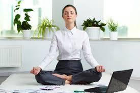 meditation office. Meditation Office D