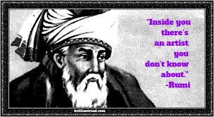 Rumi Quotes About Friendship