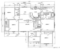 Exceptional 4 Bedroom Modular Home Plans. Bedrooms Full Baths