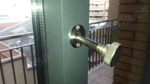 Cierres Seguridad Para Ventanas Y Puertas De AluminioSeguros Para Ventanas De Aluminio