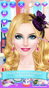 makeover screenshot 4 middot indian dress up games 2016 barbie source new celebrity makeup games 2016