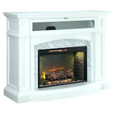 infrared electric fireplace insert best duraflame 20 inch log set dfi030aru