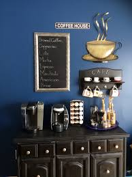 Kitchen Coffee Station Canto Do Cafc Coffee And Kitchens