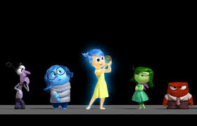 Inside Out Feelings Chart Printable Going Through The Emotions Did Inside Out Get It Right