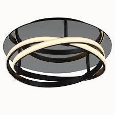 """<b>Потолочный светодиодный светильник Mantra</b> """"Infinity"""" в стиле ..."""