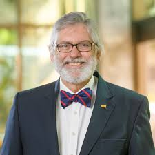 National Engineers Week 2021: A Conversation with Dr. Jim Chastain ...
