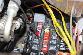 bully dog gt gauge tuner and rapid flow air intake www Travel Trailer Fuse Box Location power is tapped into the fuse box prowler travel trailer 1995 fuse box location