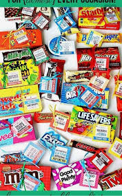 candy es candy bar sayings for teachers candy sayings gifts food es