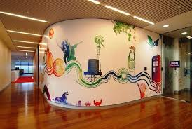 office painting ideas. Wall Painting Ideas For Office S