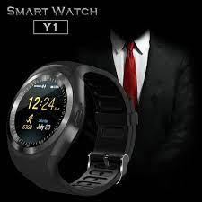 Đồng hồ thông minh Smart Watch Y1