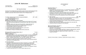 Resume Sample For Employment Letter Resume Directory