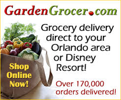 garden grocer delivery to your resort