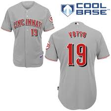 Sale Jerseys kids Grey New Votto 19 Sale Reds Baseball Team Cincinnati Jerseys Tax Jersey No Joey Mlb On Base Cool Uniforms aeacfdeabfec|Again To Football, Indeed!