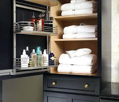 bathroom cabinet storage ideas octeesco